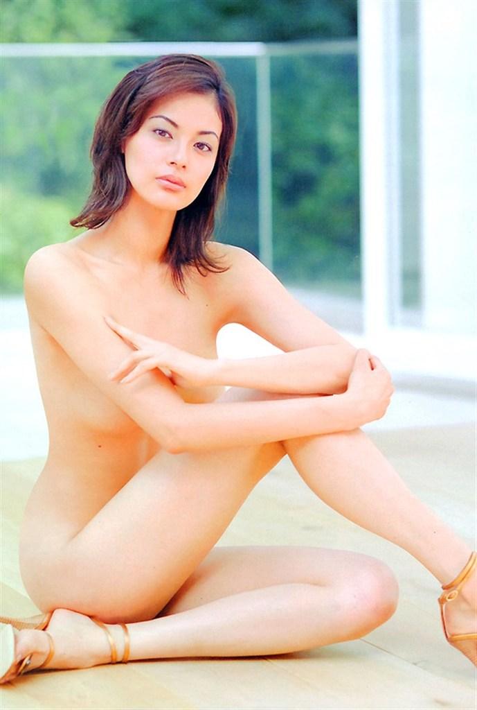 セクシーすぎる黒谷友香
