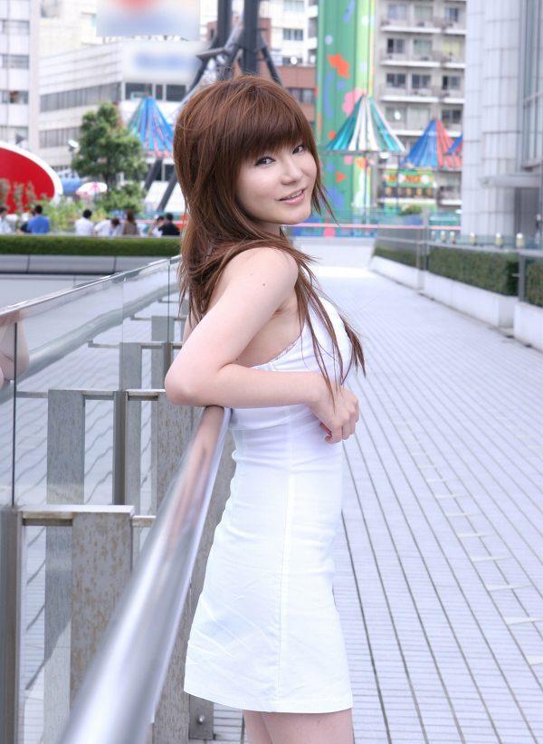 我那覇レイ 美尻でgカップの爆乳av女優のエロ画像103枚 エロ